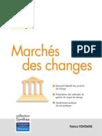 MARCHE de CHANGE (Cours Et Exs GFI Bedraoui)