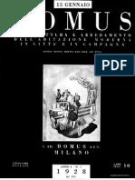 domus.n.1-1928