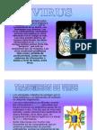 Virus, antivirus, ventajas y desventajas.