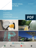 Phev Study Final Report