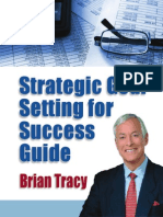 Strategic Goal Setting for Success Guide