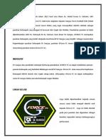 perancangan gforcefc
