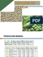 Presentacion Produccion de Granos