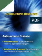 Lecture 10 Autoimmunity