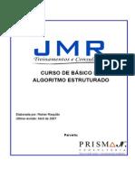 JMR-Apostila Algoritmo Estruturado