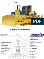 05 d155 Power Train