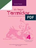 Un Largo Termidor 1ra Reimp 2012