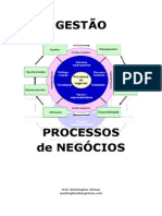 13349263 Apostila de Gestao de Processos
