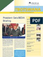 investbotswana  newsletter