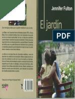 Jennifer Fulton - El Jardin Oscuro