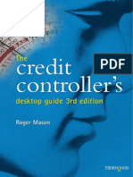 Desktop Guide Credit Controller's