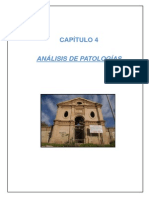 Analisis de Patalogias