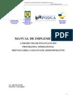Manual de Implementare Partea 1(1)
