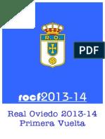 ROCF / 2013-14 Primera Vuelta