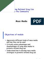 Media Drugs Pwede Paper