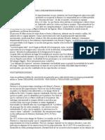 6. Divisionismo, puntillismo, postimpresionismo