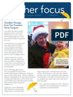 H.W. Flesher Winter 2014 Newsletter