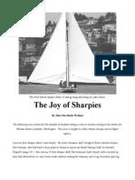 Joy of Sharpies