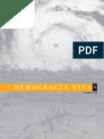 Apropriações sociais das mudanças climáticas