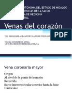 Venas Del Corazon