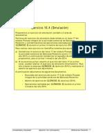 Ejercicio 16.4 (Simulacion) [Contabilidad y Fiscalidad 2013]