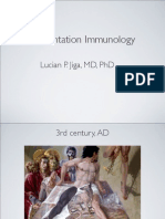 Lecture 11 Tpl Immunology