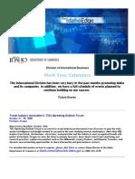 Division of International Business Newsletter_2