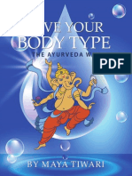 Love Your Body Type Final With Cover