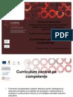 82035365 Curriculum Centrat Pe Competente