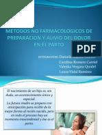 Metodo de Preparacion Para El PartoFFFFFF