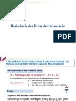 Resistência em Linhas de Transmissão.pdf