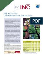 2004.05 - InE - Estadisticas Alimenticias