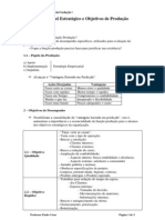 AdmProdI-PapelEstrategicoObjetivosProducao