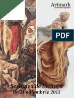 Catalogul Licita Iei Valori Tradi Ionale 108 2013