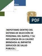 Proyecto Final Derecho Corporativo...