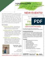 Newsletter - Sep 09