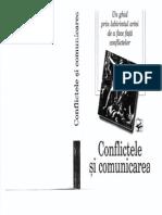 Daniel Shapiro Conflictele Si Comunicarea