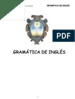 Gramatica Inglesa