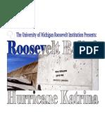 Roosevelt Relief