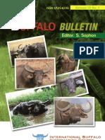 2009-1buffalo bulletin