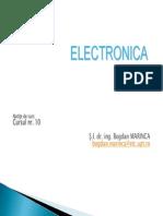 Curs Electronica 10 Oscilatoare Amplificatoare de Putere(21)