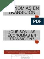 Economías en transición
