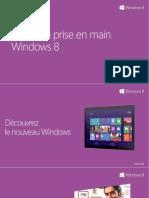 Telechargement Guide Windows8