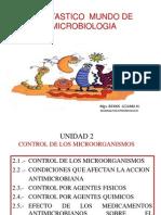 Microbiologia Unidad 2