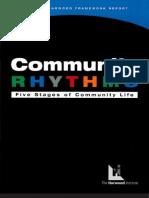 Harwood Community Rhythms Report