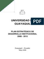 Plan Estrategico Universidades