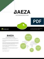 Guide BAEZA