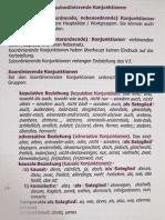 Notizen - Deutsch 2