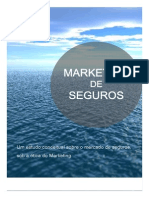 Marketing de Seguros _ Estudo Mercadológico
