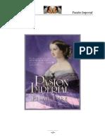 Pasión imperial - Pilar Eyre - F